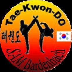 Taekwondo Sam Bardenbach